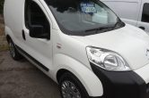 Citroen Nemo Enterprise – 2011 – Low Miles – Air Con