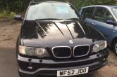 BMW x5 3.0d – Fully Loaded – 2003 (52)