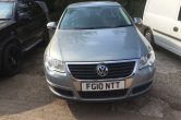 VW Passat 2010 Highline – Fully Loaded – Low Miles – Must be Seen
