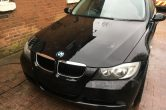 BMW 320d Business – 2008 – M3 Alloys – Air Con – Sat Nav – Fully Loaded